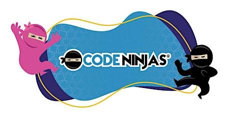 Code Ninjas Robotics and Coding Extravaganza tickets