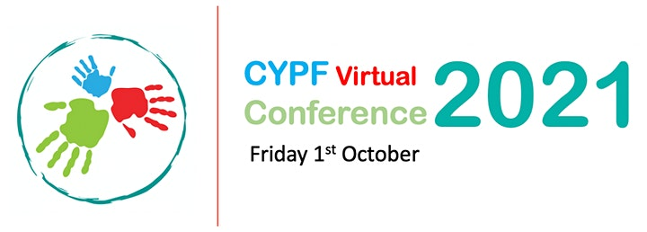 """""""Strength Through Adversity"""" CYPF 2021 Annual Virtual Conference image"""