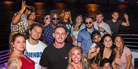Miami's Craziest Yacht Party tickets