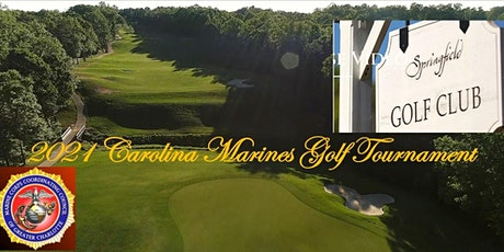 2021 Carolina Marines Golf Tournament tickets