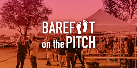 Barefoot on the Pitch 2021 tickets