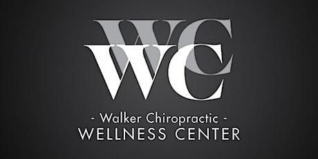 Summer Wellness Event tickets