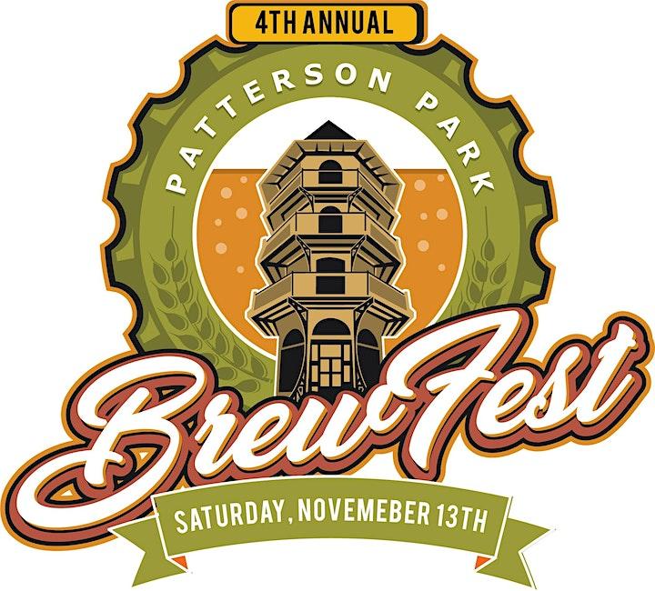 4th Annual Patterson Park BrewFest image