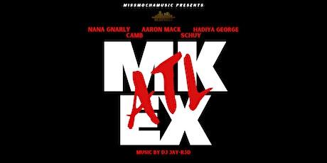 MKExpanded to Atlanta tickets