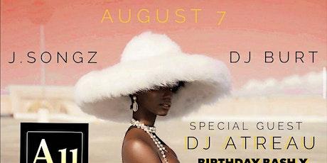 Bay Area SFO Oakland AfroFuzion tickets