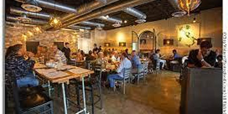 Tampa Networking for business professionals at Sociale Italian Tapas tickets