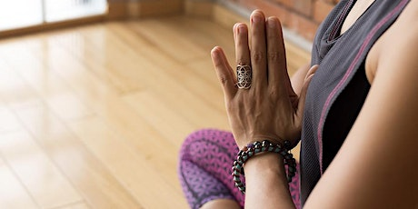 Yoga Sutra Workshop with Rebecca Stanley Train tickets