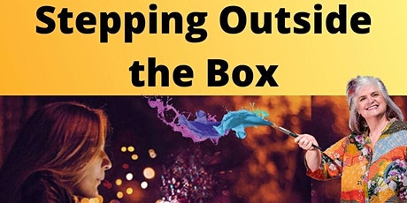 Stepping Outside the Box boletos
