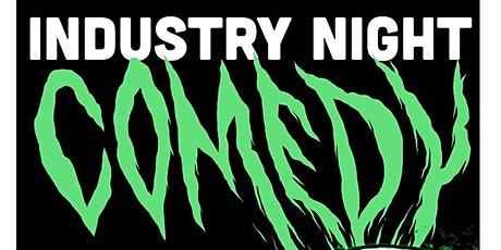 Industry Night Comedy tickets