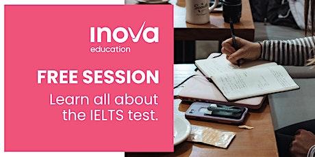 Conoce el examen IELTS y la beca British Council IELTS Prize tickets
