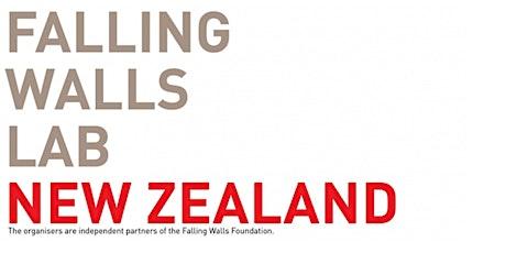 Falling Walls Lab New Zealand tickets