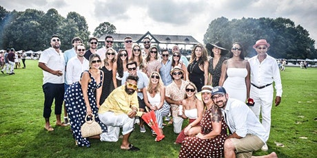 BloxX Financial: Hampton Classic VIP Sponsorship Champagne tickets