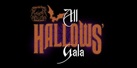 Support Our Troops Haunted House Organization Presents: ALL HALLOWS' GALA tickets