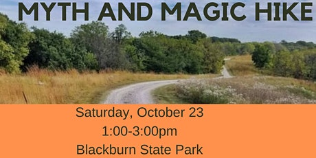 Loess Hills Myth and Magic Hike tickets