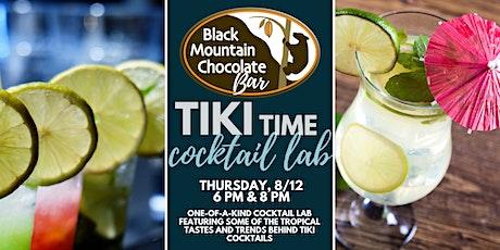 Cocktail Lab: Tiki Time! tickets