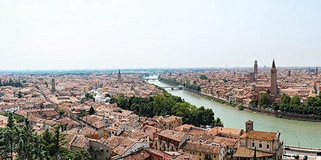 VIRTUAL WALKING TOUR OF VERONA ITALY – LIVE IN REAL TIME tickets