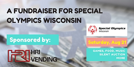 Fundraiser for Special Olympics Wisconsin tickets