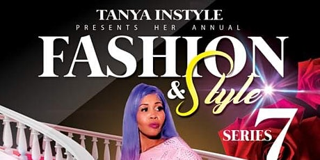 Fashion & Style is an epic annual red carpet Caribbean & hip hop event tickets