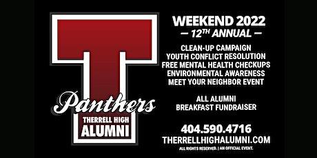 12th Daniel M. Therrell High Alumni Weekend - Atlanta tickets