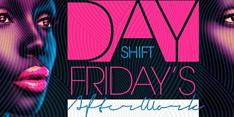 Fridays Afterwork w/ 2hr open bar + Food Menu + 2-4-1 Happy Hour tickets