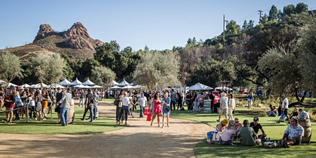 Los Angeles magazine's The Food Event 2021 tickets