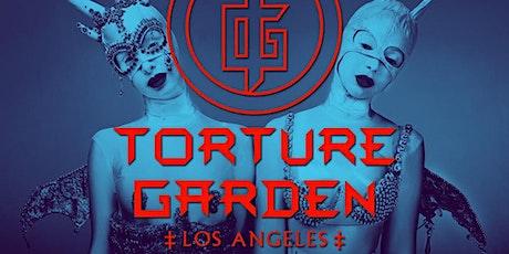 Torture Garden Los Angeles tickets