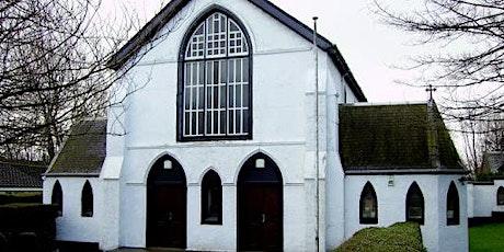 St James's Renfrew - Sunday Mass - 1st August 2021 - 19:15pm tickets