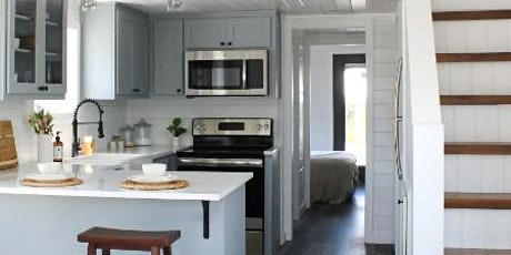 Texas Tiny House Show- Simple Living in a Big Way tickets