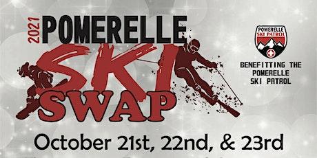 Pomerelle Ski Swap 2021 tickets