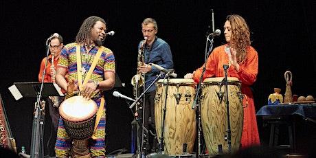 KUNÉ - Global Music at Pamenar tickets