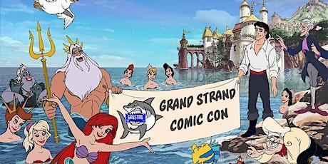 Grand Strand Comic Con tickets