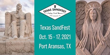 Texas SandFest tickets