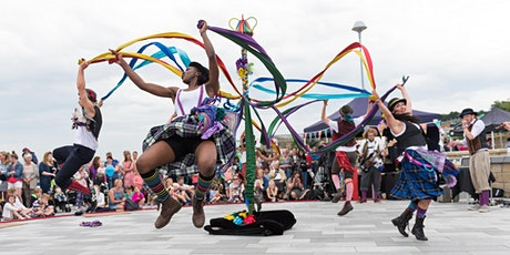 Folk Dance Remixed at Putney Festival tickets