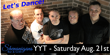 Lets Dance feat. YYT tickets