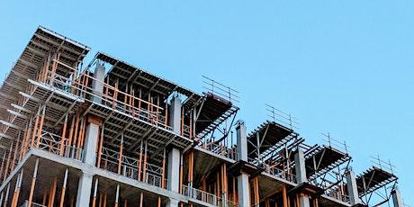 Growing Skylines: Infill Development in Salt Lake City tickets