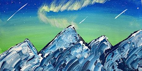 Aurora Light Painting- Hilo tickets