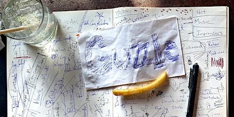 Guzzle tickets