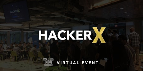 HackerX - Seattle (Full-Stack) 11/16 (Virtual) tickets