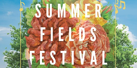 Summer Fields Festival tickets