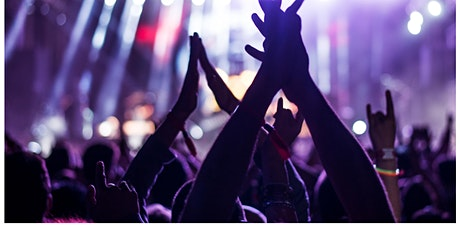 YOU'S A FOOL EXTRAVANGANZA @ Paradise Lounge - SANDY SPRINGS GA tickets