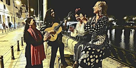 Flamenco Esencia. Espacio de flamenco más íntimo de Sevilla entradas