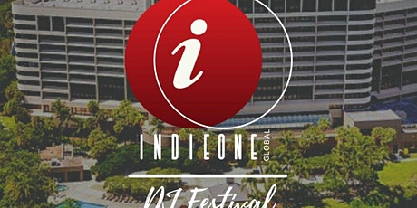 IndieONE Global DJ Festival || LIVE from Miami (Labor Day Weekend) tickets
