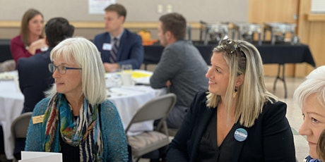 Welcome Back Networking Lunch- Anacortes Chamber tickets