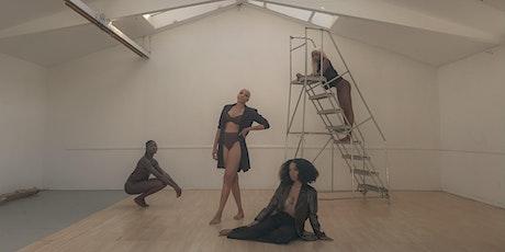 black women are worthy film screening + conversation series - HOUSTON tickets