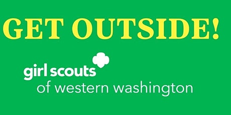 Get Outside! - With Girl Scouts! tickets