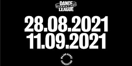 Semi-Final 1 - International Dance League 2021 tickets