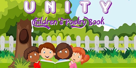 Online Interactive fun with UNITY Children's Poetry Book tickets