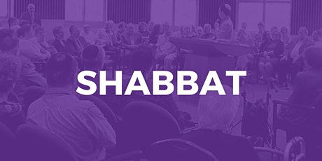 Adath Shabbat Morning Services (in-person) tickets