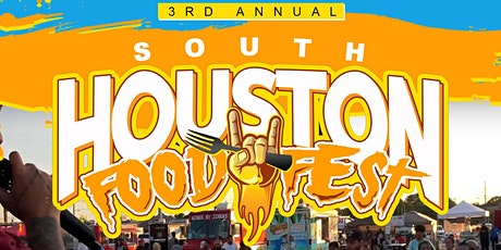South Houston Food Fest tickets