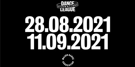 Battle Event 3/The Final - International Dance League 2021 tickets
